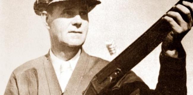 Titanic Thompson: El hombre que más acción ha tenido de toda la tierra