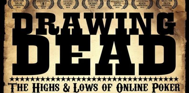 Estrenan el documental Drawing Dead: The Highs & Lows of Online Poker
