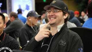 Phil Hellmuth 100
