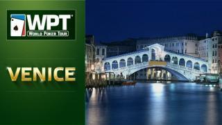 WPT Venecia