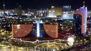 WSOP 2014 Las Vegas