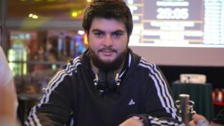 Fabian Chauriye
